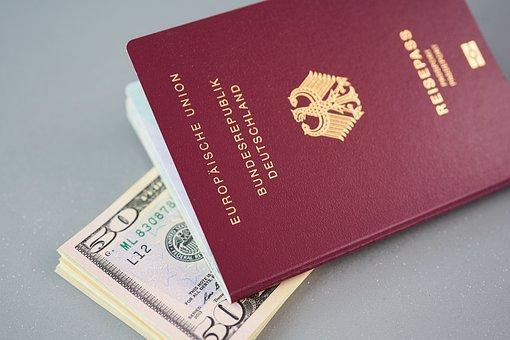 Visa Immigrations Consultant Responsive Web Design Templates